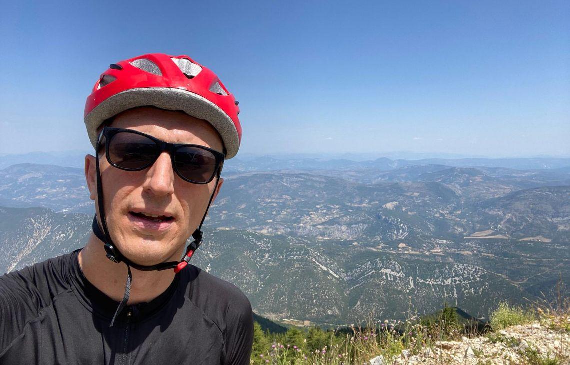 De lessen geleerd door corona: Een terug- en vooruitblik vanaf de Mont Ventoux!